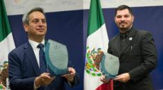 Peniche y Aparicio: los diplomas no legitiman al gobierno