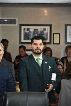 Sale Aparicio y García Ruiz pule su inteligencia