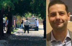 El homicidio del juez federal Uriel Villegas
