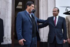 """Navarrete Prida reacciona como Fox: """"Yo porqué"""""""