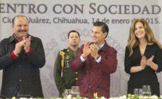 César Duarte: inicia su extradición