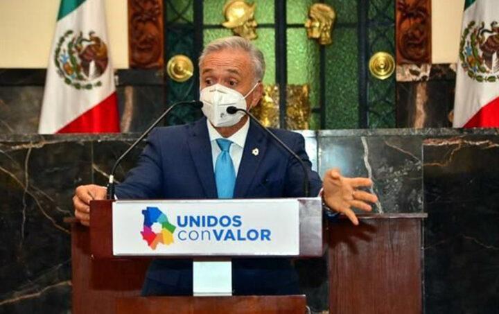 Revocación inmediata del nombramiento de Eduardo Fernández como nuevo secretario de Salud