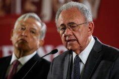 Se va Jiménez Espriú por no tolerar el militarismo