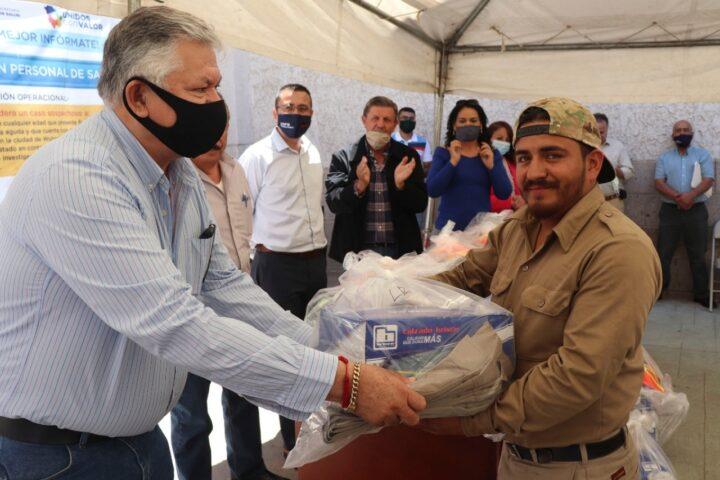Cuauhtemenses hacen reír con campaña 'Salvando Huesos'