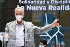 Eduardo Fernández tiene que irse, cuestión de honor
