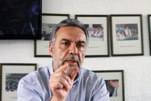 Ramírez Cuéllar: justicia penal en lugar de comisión de la verdad