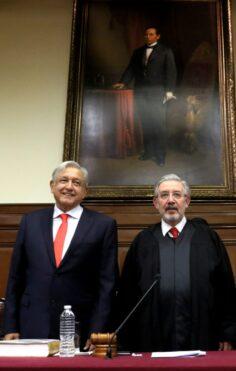 Consulta de AMLO: la Suprema Corte a prueba