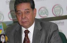 Jorge Quintana a dirigente de Movimiento Ciudadano