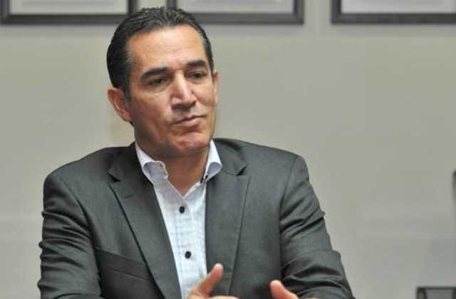 Se autofelicita Carlos Borruel con apoyo municipalista; Maru, ausente