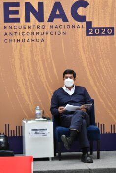 El engaño de Corral: discutir la corrupción sin combatirla