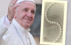 Pactos Civiles: la coincidencia con el Papa Francisco