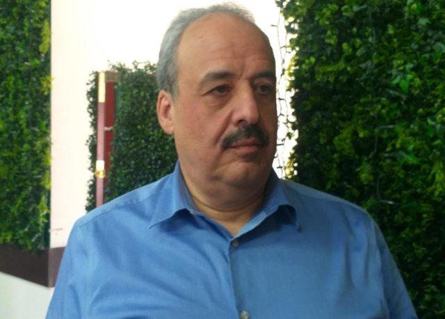 Rafael Espino, háblanos del desastre de PEMEX
