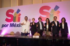 ¿Sí?, ¿por México? o la Generación de los Egoístas