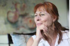 Tatiana Clouthier ya no quiso la candidatura de Nuevo León
