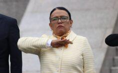 Rosa Icela Rodríguez: los militares no toleran más jerarquías que las suyas