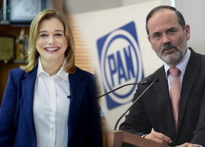 Ahora el PAN en el 'infra-Estado'