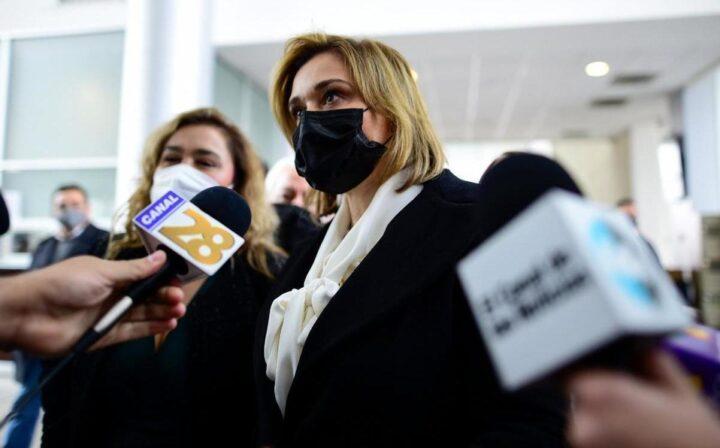 Maru Campos: justicia diferida es justicia denegada