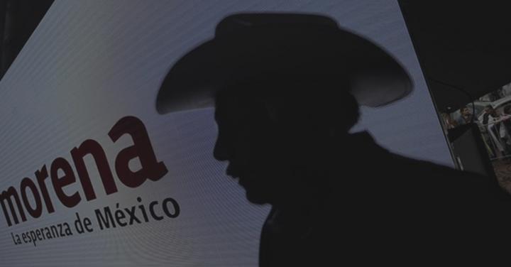 MORENA: pretenden robarle las candidaturas en Chihuahua