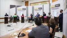 """Claves del """"debate"""" por la gubernatura"""