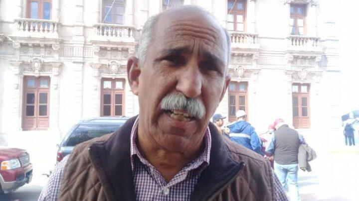 Detienen a Andrés Valles Valles, otro preso político
