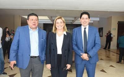 Maru Campos y su inconstitucionalidad gubernamental *