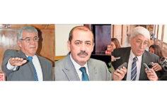 La piñata de los corruptos en el Poder Judicial