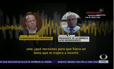 Golpear el hierro cuando está caliente: acción penal vs Duarte y su pandilla