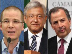 Los filos de la corrupción política