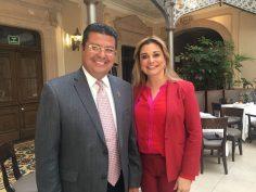 El intercambio que viene: que Juárez y Chihuahua aprueban Judicatura