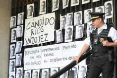 Cándido Ríos Vázquez, otro mártir del periodismo mexicano