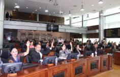 Otro golpe de Duarte al Poder Judicial