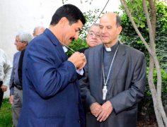 """Constitución o """"Padre Negris"""""""