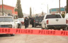 Repunte criminal en Chihuahua: otra vez la danza de las cifras