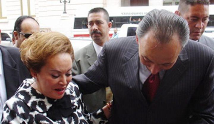 Más sobre el crimen de la maestra Sonia Madrid
