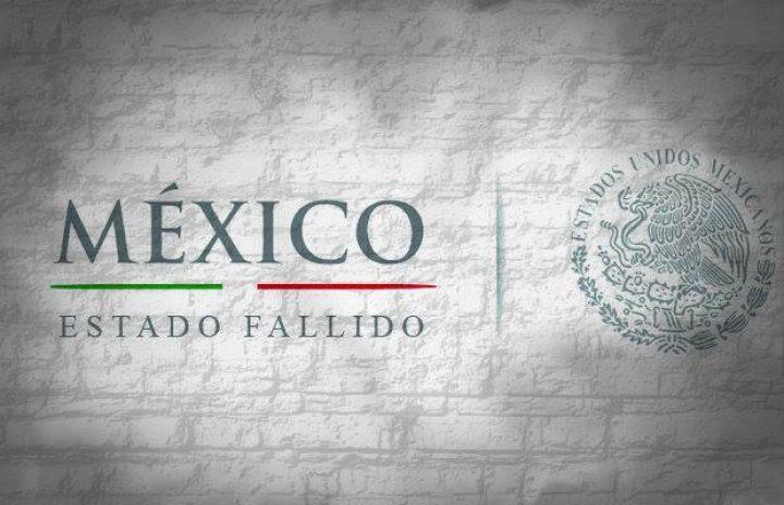 De gobiernos fallidos en México y Chihuahua
