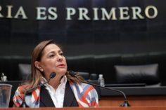 La impresentable Graciela Ortíz