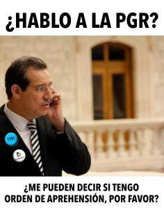 Notificación Ciudadana a Jaime Herrera…