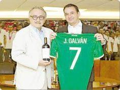 Jaime Galván ya no es proveedor consentido del gobierno