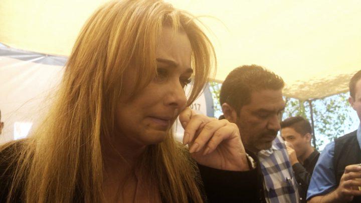 Maru Campos: hay de mentadas a mentadas