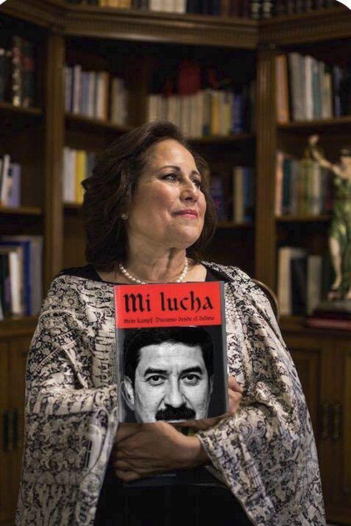 """El """"sí se pudo"""" de Lucha Castro en la Judicatura: ¿qué se pudo?"""