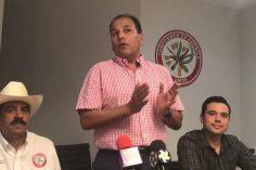 Omar Bazán: ni con fuerte lejía se lava al PRI
