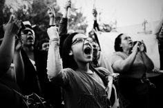 Contra la indolencia, mañana se escuchará la voz de UC en el escándalo Duarte