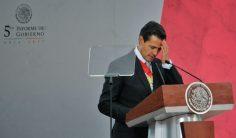 Peña Nieto: el informe faccioso