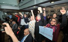Congreso local: comercio de torpezas