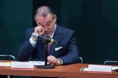 Al cómplice Cervantes de Duarte: nos saludas a nunca vuelvas