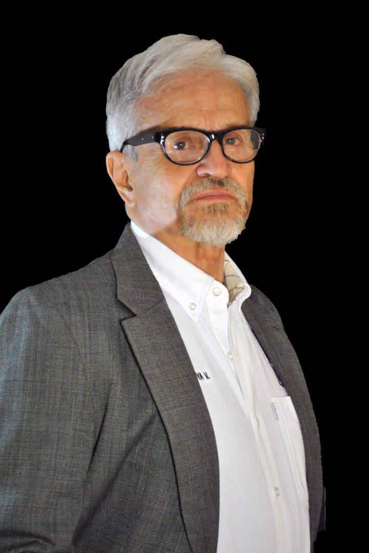 Rafael Lozoya Varela